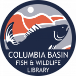 Columbia Basin Fish & Wildlife Library logo