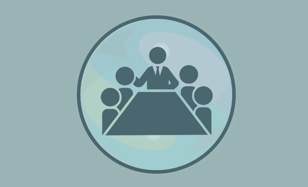 Icon for the StreamNet Executive Committee webpage