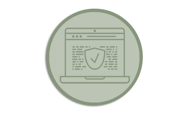 Icon for Data Policy and Agreements webpage