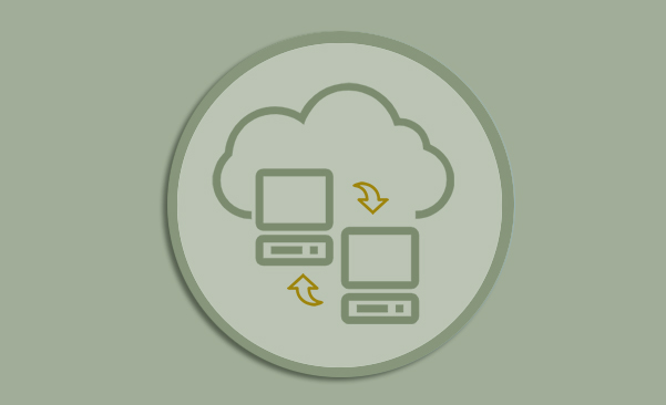 Icon for Data Exchange Tools webpage
