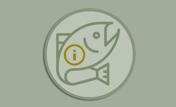 Icon for Northwest Fishes Info webpage
