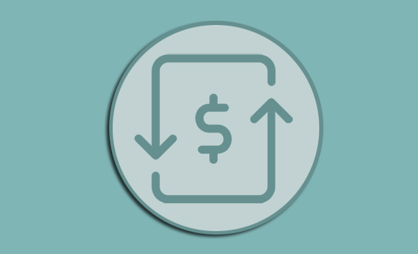 Icon for Funding webpage