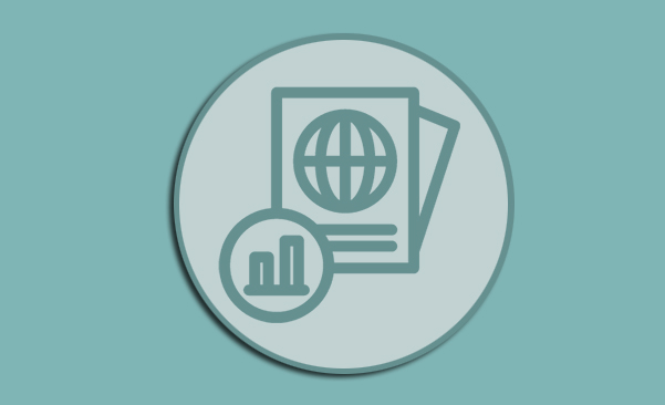 Icon for Statistics & Facts webpage